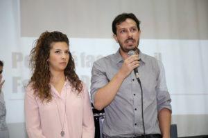 Francesco e Rossella